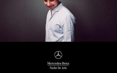 I Noche de Arte by Mercedes-Benz